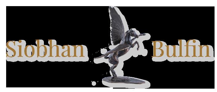 Bronze Horses Logo